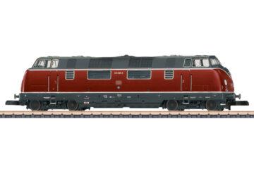 Märklin 88206 <br/>Diesel-Lokomotive Baureihe 220 1