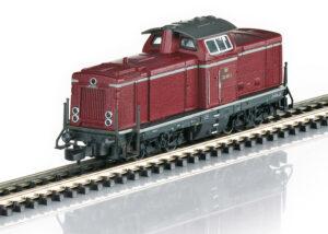 Märklin 88214 <br/>Diesel-Lokomotive Baureihe 212