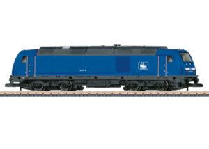 Märklin 88378 <br/>Diesel-Lokomotive Baureihe 285