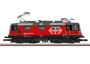Märklin 88595 <br/>Elektro-Lokomotive Reihe Re 420