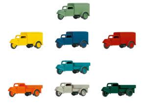 Märklin 89024 <br/>Fahrzeug-Display