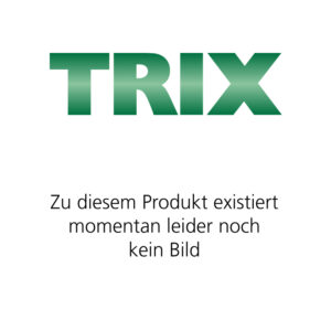 TRIX 15132 <br/>Personenwagen-Set MERKUR DB