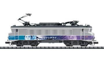 TRIX 16008 <br/>Elektrolokomotive Serie BB 22200 1