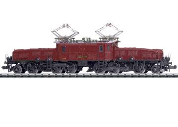 """TRIX 16682 <br/>Elektrolokomotive Serie Ce 6/8 III """"Krokodil"""" 1"""