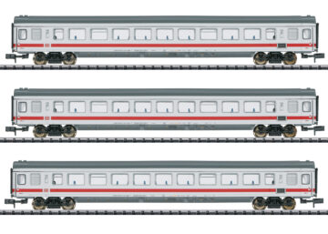 "TRIX 18216 <br/>Personenwagenset ""IC 2013"" 1"