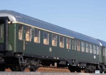 TRIX 23126 <br/>Personenwagen 1./2