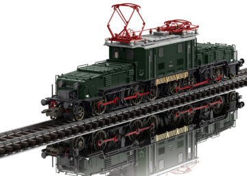 TRIX 25089 <br/>Elektrolokomotive Reihe 1189 1