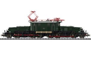 TRIX 25089 <br/>Elektrolokomotive Reihe 1189