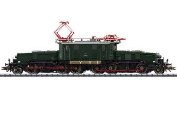 TRIX 25089 <br/>Elektrolokomotive Reihe 1189 2