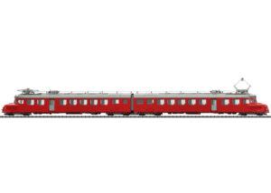 TRIX 25260 <br/>Doppel-Triebwagen RAe 4/8