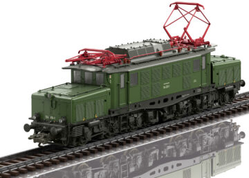 TRIX 25990 <br/>Elektrolokomotive Baureihe 194 1