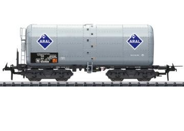 TRIX 33921 <br/>Trix Express Club-Wagen 2021 1