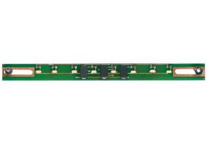 TRIX 66611 <br/>LED-Innenbeleuchtung für Steuerwagen