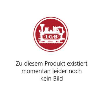 LGB 49189 <br/>Rollwagen-Set DR 1