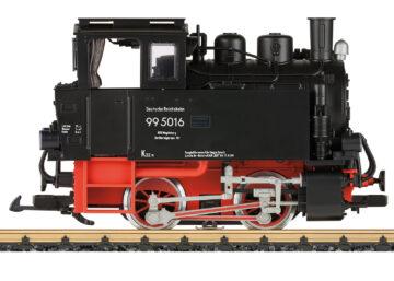 LGB 20753 <br/>Dampflok 99 5016 DR 2