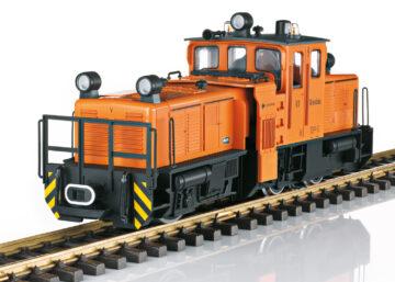LGB 21671 <br/>Schienenreinigungslok 1