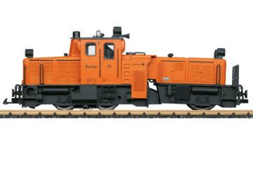 LGB 21671 <br/>Schienenreinigungslok 2