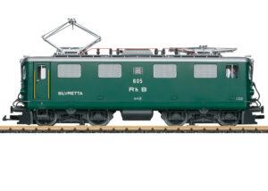 LGB 22040 <br/>E-Lok Ge 4/4 RhB