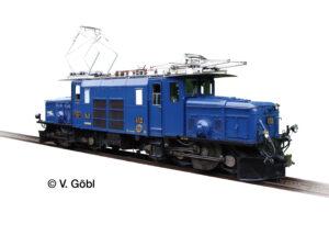 LGB 26602 <br/>E-Lok Ge 6/6 I 412 RhB