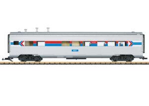 LGB 36604 <br/>Amtrak Speisewagen Phase I