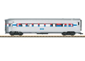 LGB 36605 <br/>Amtrak Schlusswagen Phase I