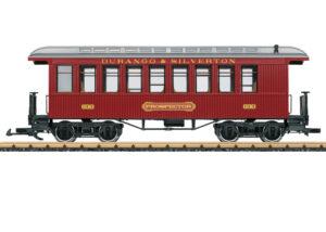 LGB 36820 <br/>Personenwagn D<(>&<)>S