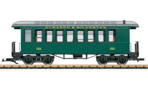 LGB 36821 <br/>Personenwagen D<(>&<)>S