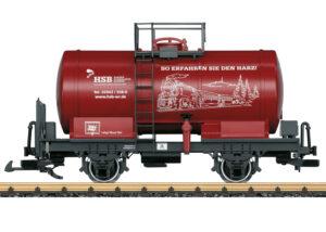 LGB 41411 <br/>Wasserwagen HSB