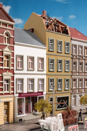 Auhagen 11463 <br/>Stadthäuser Schmidtstraße 31/33