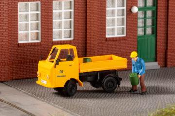 Auhagen 41669 <br/>Multicar M22 Bahnmeisterei 1