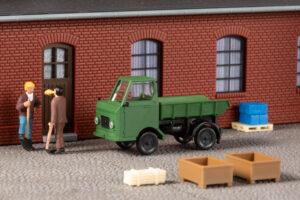 Auhagen 43672 <br/>Multicar M22 Muldenkipper
