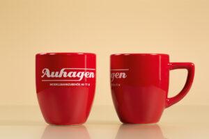 Auhagen 99133 <br/>Auhagen-Tasse