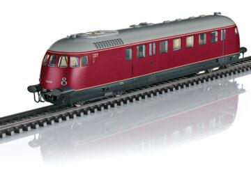 Märklin 39692 Dieseltriebwagen Baureihe VT 92.5