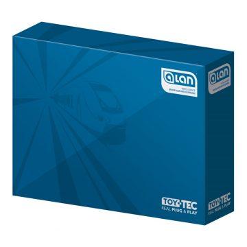 ALAN Bundle Start 201 & DZ  <br/>TOY-TEC 40201 2