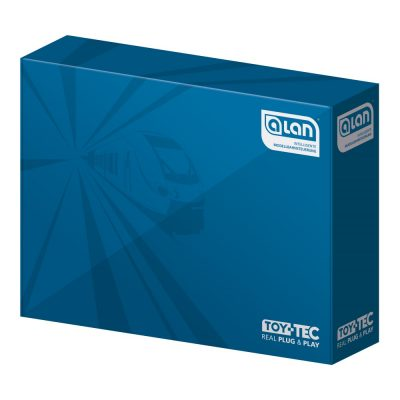 ALAN Bundle Start 201 & DZ  <br/>TOY-TEC 40201