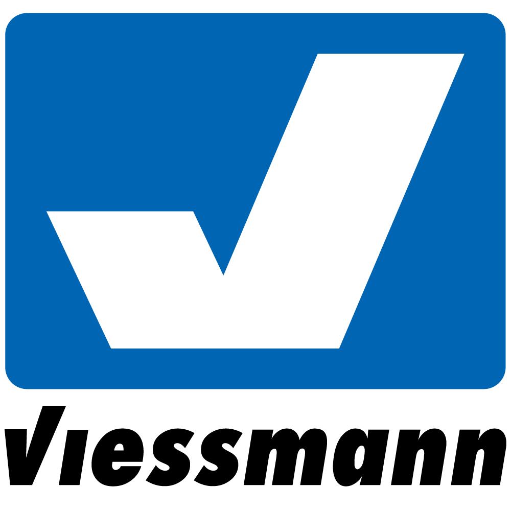 Marken-Logo Viessmann